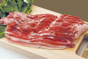 豚バラスライス 1kg