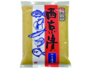 西京味噌)西京 漬味噌 500g