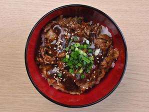 日東ベスト)やわらかカルビ焼肉(カルビ丼の具) 90g