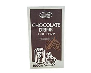 グリーンフィールド) チョコレートドリンク 1L【12月より価格変更】