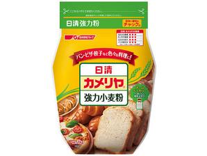 日清フーズ)カメリア 強力粉 1kg