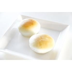 日本ハム)みんなの食卓お米で作ったまあるいパン 5個入