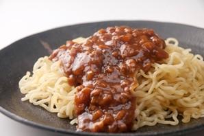 ジャージャー麺セット 300g×5食