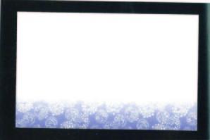尺三まっと華かすみ 花てまり (SAK-01) 100枚入【12月より価格変更】