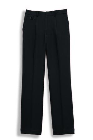 パンツ Sサイズ ブラック FP6700U-16-S【12月より価格変更】