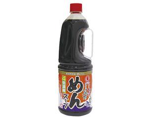 ヒガシマル)めんスープ 4倍濃縮 1.8L
