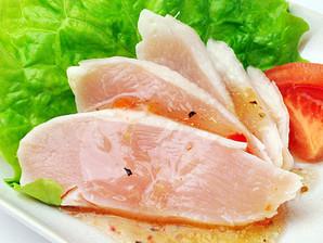 松阪ハム)健味鶏の生ハム風タタキ約250g