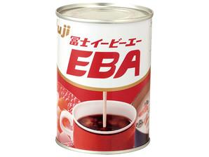 守山乳業)冨士イービーエーEBA 411g缶【旧商品 610021 からの切り替え】