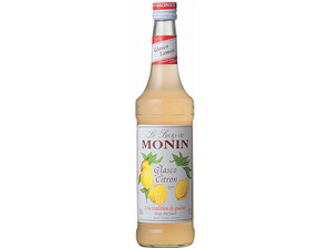 【モナン】レモンシロップ 700ml