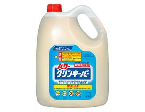 花王)パワークリンキーパー(新) 5L【12月より価格変更】
