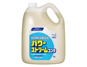 花王中性洗剤パワーストリームコンク 5L【12月より価格変更】