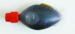 しょうゆ詰 魚中 500個【2月より価格変更】