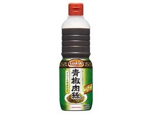 味の素)CookDo青椒肉絲用(チンジャオロースー) 1L
