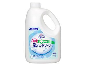 ビオレU 泡ハンドソープ 2L【12月より価格変更】