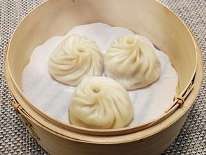 日玉中華食品)上海風小籠包 約25g×40個入