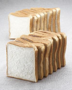 昭和冷凍)冷凍食パン(3斤) 15枚カット【旧商品 510369 からの切り替え】